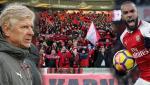Arsenal tai xuat Europa League: Quan trong van o cai thai do