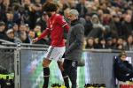 Day! Danh sach 6 doi bong muon co Fellaini