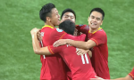 Cầu thủ Việt Nam bất ngờ được vinh danh trên trang chủ AFC
