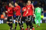 Xác định đối thủ của M.U và Chelsea tại tứ kết FA Cup