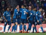 Diem nhan sau chien thang cua Real Madrid truoc Betis