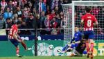 Tổng hợp: Atletico Madrid 2-0 Bilbao (Vòng 24 La Liga 2017/18)