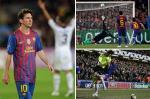 Truoc tran Chelsea vs Barca: Messi va loi nguyen nang tua dinh Ben Nevis