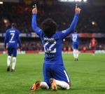 Chelsea chot gia ban Willian cho MU va Barca