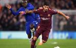 Luis Suarez: Chelsea se choi coi mo hon o tran luot ve