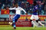 Quảng Nam FC mở lối thoát cho tiền đạo Claudecir