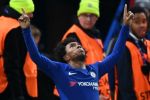 Willian nhan Mourinho: Chelsea se den Old Trafford gianh 3 diem