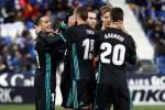 """Leganes 1-3 Real Madrid: Đã thấy hình bóng của """"Đại Kền kền"""""""