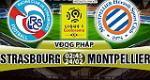 Nhận định Strasbourg vs Montpellier 02h45 ngày 24/2 (Ligue 1 2017/18)