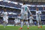 Real Madrid tro lai: Zizou va cong thuc mui khoan thu tu