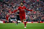 Real gửi đề nghị khó cưỡng tới Liverpool để có Salah