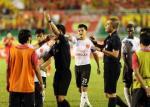 Trong tai V-League 2018: Chi loi hua lieu co dam bao?
