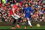 Vi sao Hazard bi thay ra o tran thua M.U?