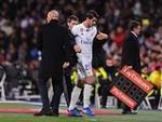 Zidane: Morata can thay doi suy nghi cua minh