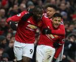 Du am MU 2-0 Huddersfield: Tuyet voi Alexis Sanchez