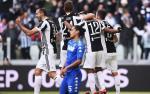 Juventus 7-0 Sassuolo: Man tan sat kinh hoang cua Lao ba