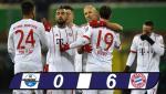 Paderborn 0-6 Bayern Munich: Bat nat nhuoc tieu, Hum xam hung dung vao ban ket