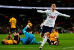 Tottenham 2-0 Newport: Nhe nhang gianh ve vao vong 5 FA Cup