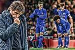 Antonio Conte: Nan nhan dien hinh trong cuoc khung hoang tai Stamford Bridge