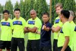 Diem tin bong da toi 1/3: Cuu HLV U18 Viet Nam nhan viec tai DTQG Bangladesh