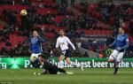 Tong hop: Tottenham 6-1 Rochdale (FA Cup 2017/18)