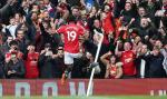 Tong hop: MU 2-1 Liverpool (Vong 30 Premier League 2017/18)