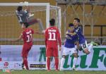 Tong hop: Ha Noi 1-0 Hai Phong (Vong 1 V-League 2018)