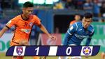 Tong hop: Quang Ninh 1-0 Da Nang (Vong 1 V-League 2018)