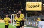 Dortmund 3-2 Frankfurt: Lai goi ten Batsman