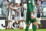 Tong hop: Juventus 2-0 Udinese (Vong 28 Serie A 2017/18)