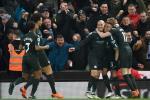 Nhung thong ke an tuong sau tran Stoke 0-2 Man City