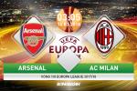 Arsenal vs AC Milan (03h05 ngay 16/3): Phat sung an hue