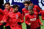 Nhan dinh Lokomotiv vs Atletico Madrid 23h00 ngay 15/3 (Europa League 2017/18)