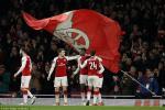 Arsenal 3-1 AC Milan: Thắng tưng bừng, nhưng đừng mừng vội