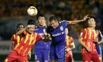 Bình Dương vs Nam Định: Đừng đùa với bóng đá thành Nam