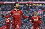 Tong hop: Liverpool 5-0 Watford (Vong 31 Premier League 2017/18)