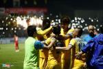 Tổng hợp: Thanh Hóa 1-0 TPHCM (Vòng 2 V-League 2018)