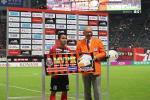 Messi Thái làm người hùng cho Sapporo ở J-League 1