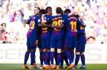 Những thống kê ấn tượng sau trận Barca 2-0 Bilbao