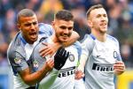 Sampdoria 0-5 Inter Milan: Cu poker sieu hang cua Icardi