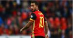 HLV ĐT Bỉ mượn Hazard để chỉ trích Conte