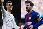 Goc nhin: Day Real va Bernabeu, kia Barca va Camp Nou…