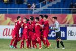 """""""Jordan là thử thách lớn, nhưng các cầu thủ trẻ Việt Nam cần phải vượt qua"""""""