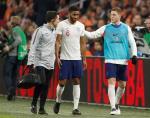 ĐT Anh trả giá đắt sau chiến thắng trước Hà Lan
