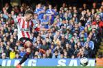 Fabio Borini: Sat thu ngam dao tung khien Mourinho khoc han