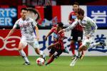 Nong: Doi bong Nhat Ban chinh thuc mua dut 'Messi Thai Lan'