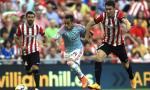 Nhan dinh Bilbao vs Celta Vigo 21h15 ngay 31/3 (La Liga 2017/18)