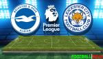 Nhan dinh Brighton vs Leicester 21h00 ngay 31/3 (Premier League 2017/18)