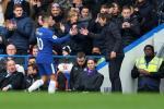 Soc: Hazard se ra di neu Conte van la HLV Chelsea