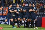 Doi bong cua Hoang Vu Samson gay soc o AFC Champions League 2018
